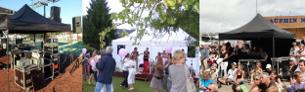 Tente de mariage - Comités des fêtes - Fêtes locales - Concerts - Buvettes - France-Barnums.com