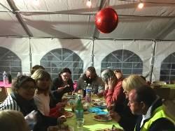 Tente de réception - Chapiteau de festivités - Mariage - Evenementiel 6mx10m France-Barnums