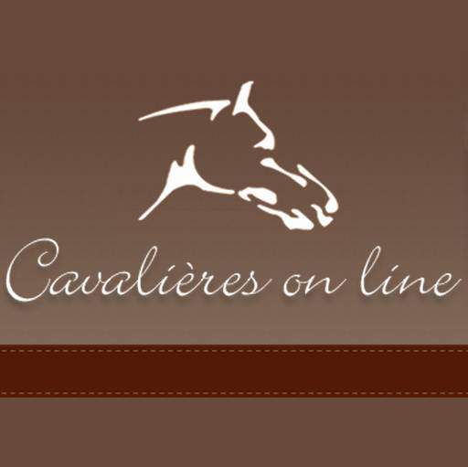Cavalières on ligne - Sellerie