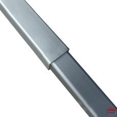 Barre de support pour demi côté de 3m ou barre de renfort de structure pour stand chapiteau pliable