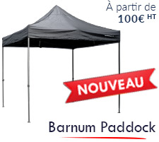 barnum pliant paddock racing