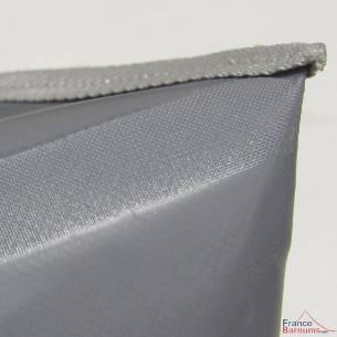 Lest poids en polyester à remplir à attacher au pied de votre barnum pliant francebarnums.com