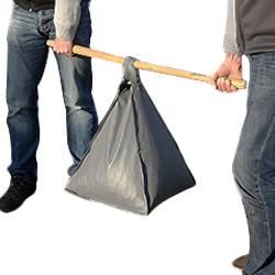 comment soulever votre sac lest