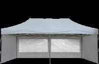 Barnum 3x6m Acier Semi Pro France-Barnums ouvert