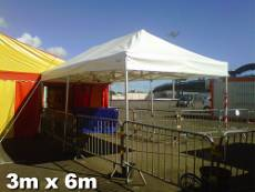 Barnum pliant 2x3 M2 france-barnums
