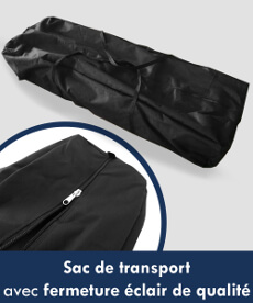 Sac de transport barnum