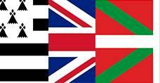 impression drapeaux pour barnum pliants