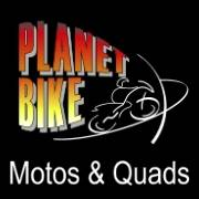 Planet Bike - Motos et Quads