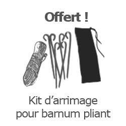 Barnum 2x2 kit d'arrimage