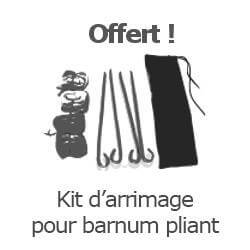 Barnum 2x3 kit d'arrimage