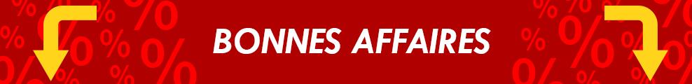 Promotions et offres spéciales sur France-Barnums